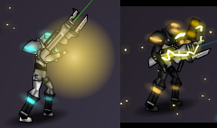 Re-Energize 3 Veradux