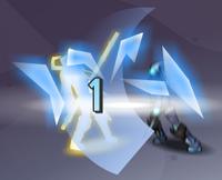 Soul Strike Frost Terror