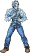 Frost Strain Thumbnail