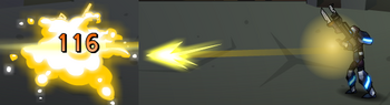 Shoot ZPCI Elite