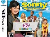 Sonny with a Chance: So Random! (video game)