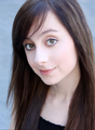 Allisyn Ashley Arm Headshot