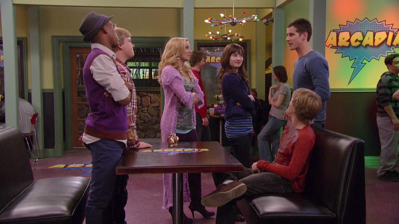 Sonny with a chance of dating part 1 hd