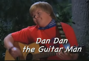 Dan Dan the Guitar Man