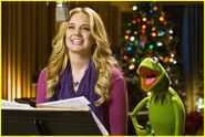 Tiffany thornton kermit believe music video 01