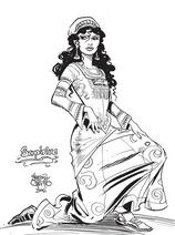 Saphira2
