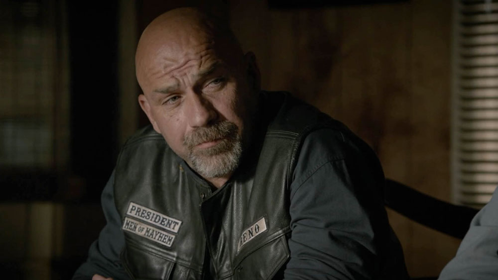 Hench   Sons of Anarchy   FANDOM powered by Wikia on