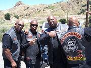 Grim Bastards Crew