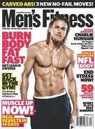 Men's Fitness - November 2010