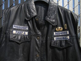 Patches | Sons of Anarchy | FANDOM powered by Wikia