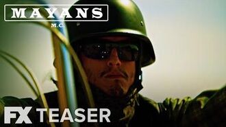 Mayans M.C. Season 1 Border Ride Teaser FX