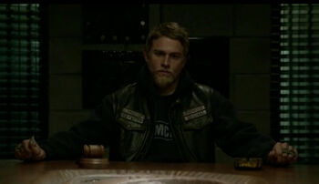 To Be Act 2 Sons Of Anarchy Fandom Powered By Wikia