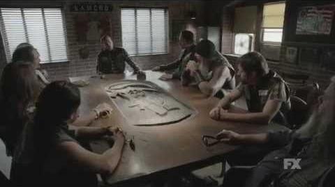 Sons of Anarchy season 7 trailer