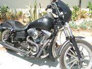 Tigs bike