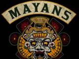 Mayans Motorcycle Club