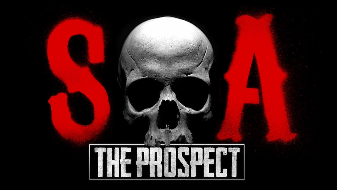 Image - Logo-SOA-The Prospect.jpg | Sons of Anarchy | FANDOM powered ...