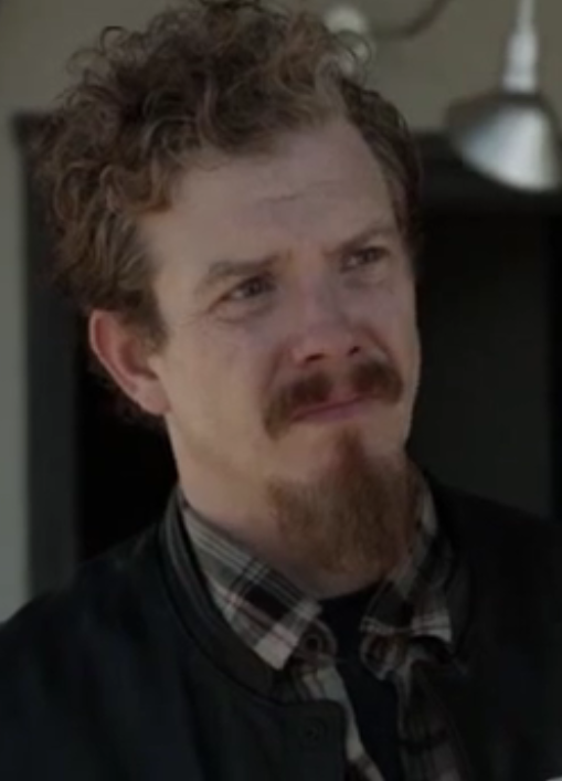 Sons of anarchy phil