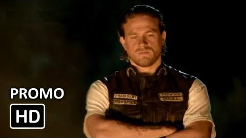 """Sons of Anarchy 6x02 Promo """"One One Six"""" (HD) This Season on SOA"""