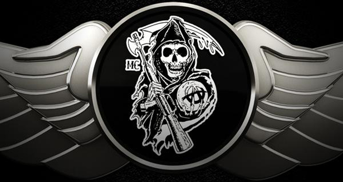 Gemeinsame Image - Sons of Anarchy Reaper Logo Plain.jpg | Sons of Anarchy @OQ_89