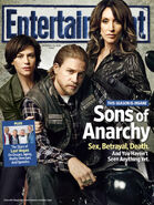 Entertainment Weekly - October 18, 2013