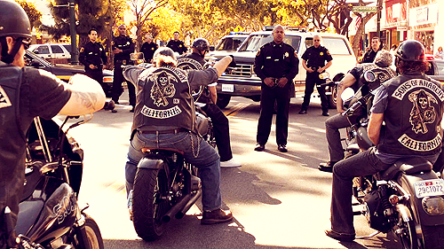 Out Sons Of Anarchy Fandom