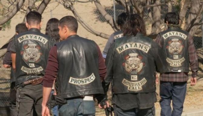 Sons of Anarchy | FANDOM powered by Wikia