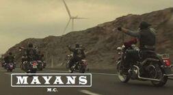 Mayans MC Promo