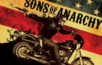 Promo-Sons of Anarchy