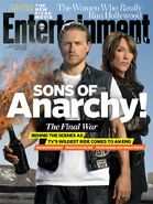 Entertainment Weekly - October 10, 2014