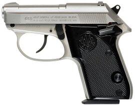 Tara's gun