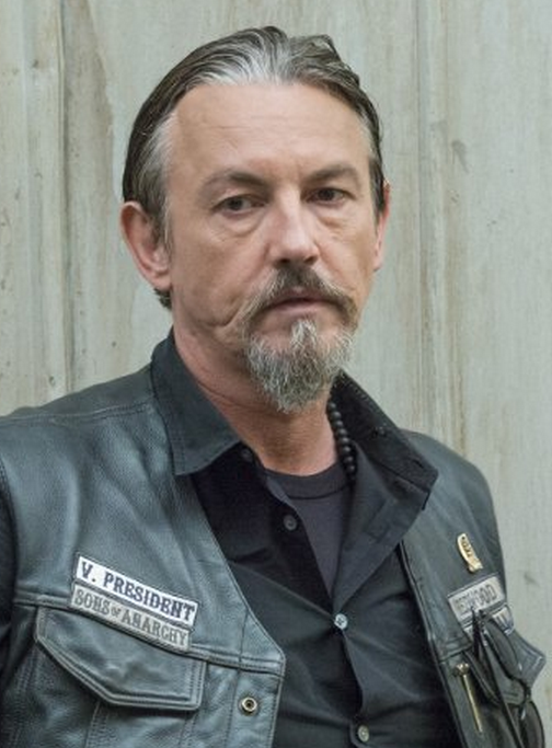 Chibs Telford Sons of Anarchy FANDOM powered by Wikia