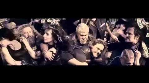 Sons of Anarchy Season 6 NEW Promo HD