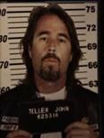 John Teller