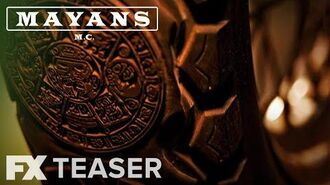 Mayans M.C. Season 1 Carvings Teaser FX