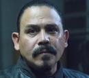 Marcus Alvarez