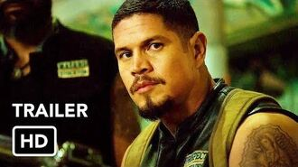 Mayans MC Season 2 Trailer