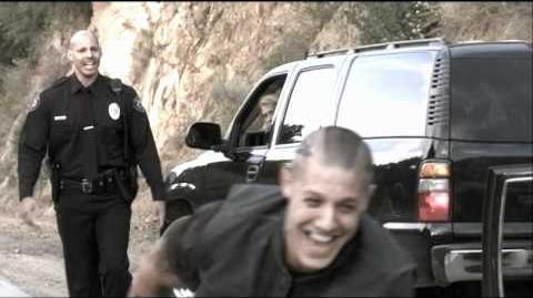Sons of Anarchy Jax, Opie, Juice, & Sack -
