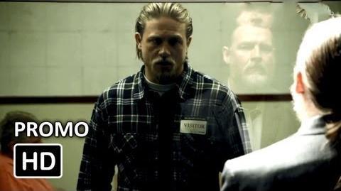 "Sons of Anarchy 6x03 Promo ""Poenitentia"" (HD)"