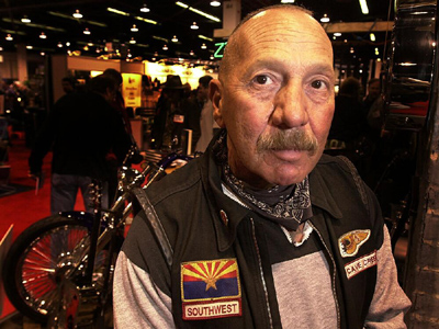 Sonny Barger | Sons of Anarchy | FANDOM powered by Wikia