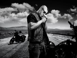 Sons of anarchy 6 juice