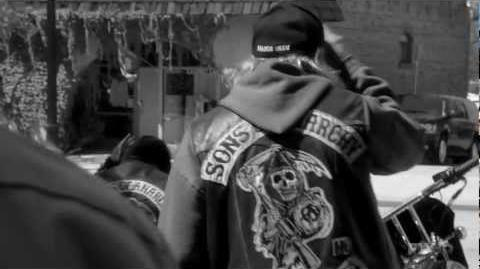 Sons of Anarchy - A Perfect Line - Opening Credits