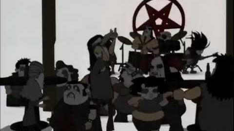 """Sons of Butcher """"Chasin' the Demon"""""""