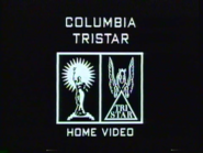 Columbia TriStar Home Video 1991 Logo