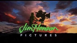 Jim Henson Pictures logo (1999) widescreen quality