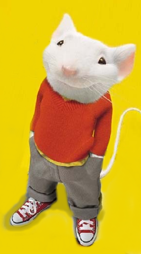 Stuart Little Character Sony Pictures Entertaiment Wiki Fandom