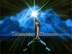 Columbia Pictures 1981