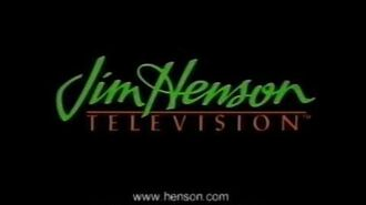 Jim Henson Television (full animation)