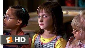 Matilda (1996) - I Will Get You, Agatha Scene (8 10) Movieclips-0