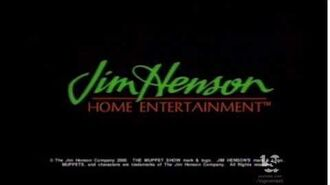 Jim Henson Home Entertainment (1971 1995)