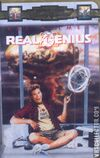 Real Genius VHS Front Cover
